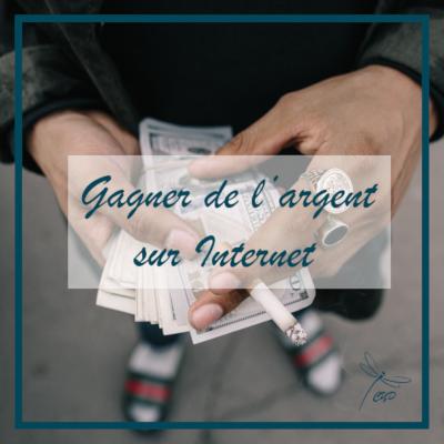 Gagner 10000 euros par mois sur Internet, c'est possible