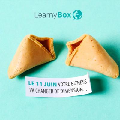 LearnyBox, un véritable couteau suisse