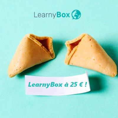 LearnyBox au prix de System.io 😜