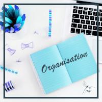 Formation : Entrepreneure sereine et organisée
